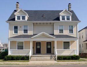 Duplex - Real Estate Investing