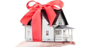 Gifting your house as inheritance instead of probate